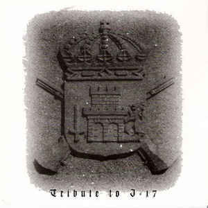 Bestial Mockery / Axis Powers ‎– Tribute To I-17 LP 7'' (used)