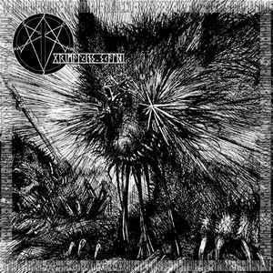 Arckanum – Grimalkinz Skaldi LP 7'' (used)