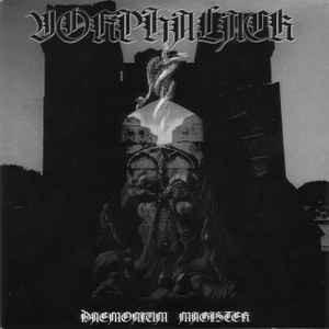 Vorphalack – Daemonium Magister LP 7'' (used)