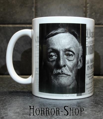 Albert Fish -mug
