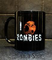 I Love Zombies -muki