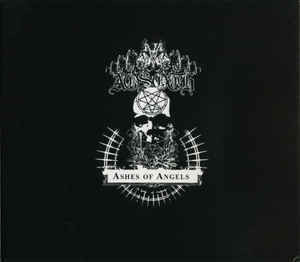 Aosoth ‎– Ashes Of Angels (CD, Uusi)