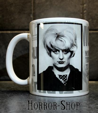Myra Hindley -mug