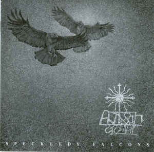 Altar Shadows ‎– Margi Sakalai (Speckledy Falcons) CD (new)