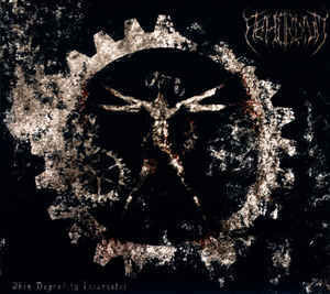Abhordium ‎– When Depravity Incarnates CD (used)