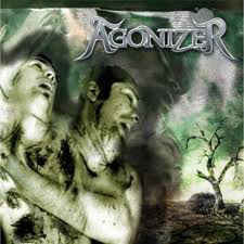 Agonizer  ‎– World Of Fools (CD, Used)