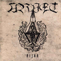 Arvet ‎– Aijna (CD, Used)