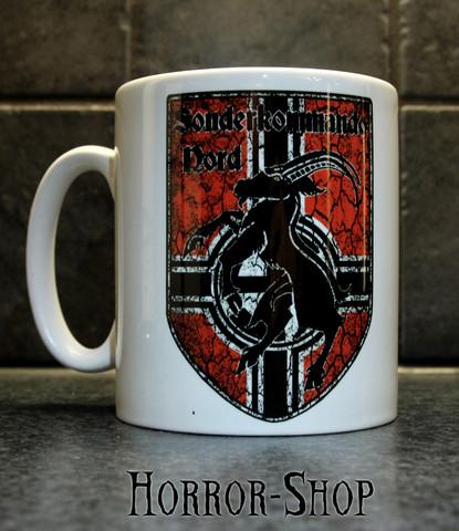 Goatmoon Sonderkommando Nord -Mug