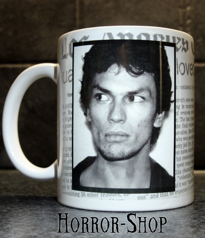 Richard Ramirez -mug