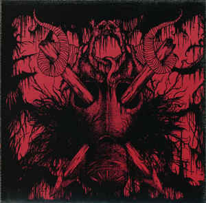 Almighty Sathanas / Blasphemophagher / Tyrants Blood ‎– Tyrannous Mutations Of Sathanas (CD, New)
