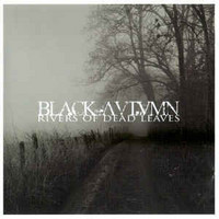 Black Autumn ‎– Rivers Of Dead Leaves (CD, New)