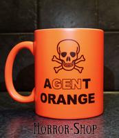 Agent orange-muki
