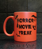 Horror Movie Freak -Mug