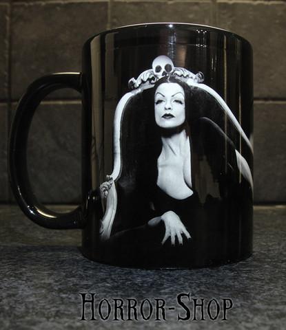 Vampira -mug