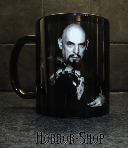 Anton LaVey -mug