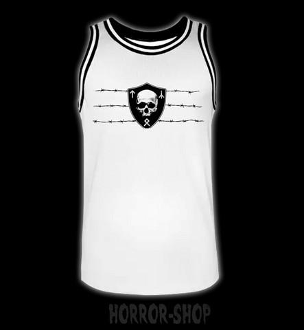 Three Runes Basketball Shirt