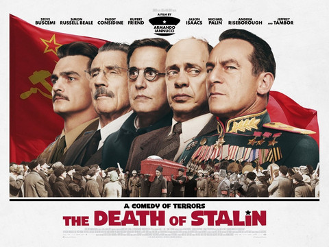 The Death Of Stalin (used)