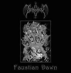 Demoncy ‎– Faustian Dawn 2CD (käytetty)