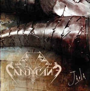 Candy Cane ‎– Jaula (CD, Used)