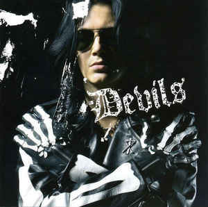 The 69 Eyes ‎– Devils (CD, Used)