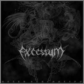 Excessum ‎– Death Redemption (CD, Used)