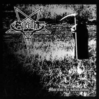 Eyecult ‎– Morituri Te Salutamus (CD, Used)