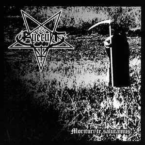 Eyecult ‎– Morituri Te Salutamus CD (used)
