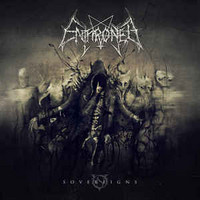 Enthroned ‎– Sovereigns (CD, New)