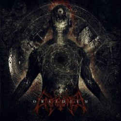Enthroned ‎– Obsidium (CD, New)