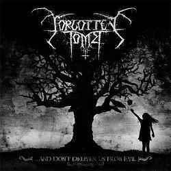 Forgotten Tomb ‎– ...And Don't Deliver Us From Evil (CD, New)