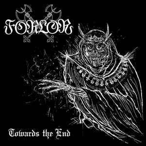 Forlor ‎– Towards The End (LP, New)