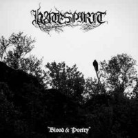 Hatespirit ‎– Blood & Poetry (CD, Used)