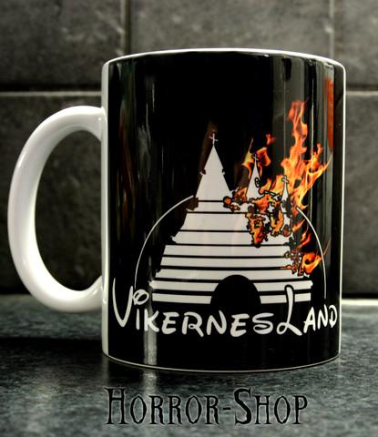 Vikernesland -mug