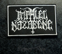 Impaled Nazarene Logo -patch
