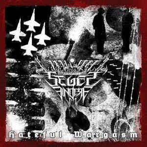Seges Findere ‎– Hateful Wargasm (LP, Uusi)