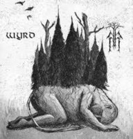 Wyrd / Kalmankantaja - Split (CD, New)