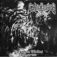Graveland - Carpathian Wolves, Rehersal 1993 (CD, New)
