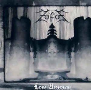 Zofos - Lore Unfolds (CD, New)