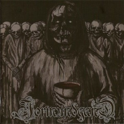 Jormundgand - Visions Of The Past (CD, New)