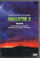 Predator 2 (DVD Used)