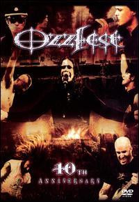 Ozzfest 10th Anniversary (DVD Used)