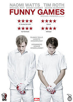 Funny Games US (DVD Used)