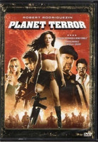 Planet Terror (DVD Used)