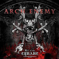 Arch Enemy - Rise Of The Tyrant (CD Used)