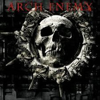 Arch Enemy - Doomsday Machine (CD Used)