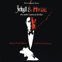 Jekyll & Hyde - The Gothic Musical Thriller (2CD, Used)