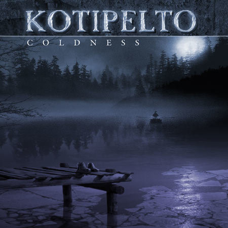 Kotipelto - Coldness (CD, Used)