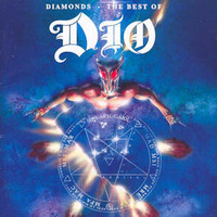 Dio - Diamonds (CD Used)