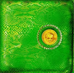 Alice Cooper - Billion Dollar Babies (CD Used)