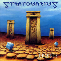 Stratovarius - Episode (CD, Used)